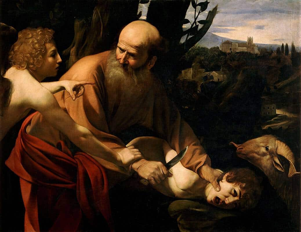 SECOND SUNDAY OF LENT: God tests Abraham