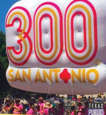 San Antonio Tricentennial Festival Day on Campus: Mi Casa es Su Casa!