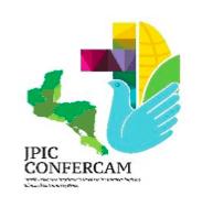 Mensaje del VIII Encuentro de la Comisión de JPIC-CONFERCAM