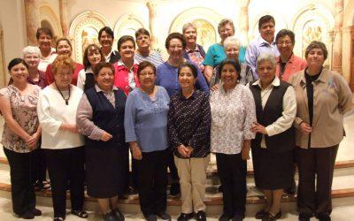 Reunión del EGL con el Consejo de Ministerios