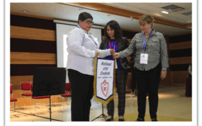 CCVI Competition 2019: 64 contestants represented our CCVI Colleges
