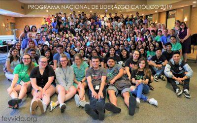 Instituto Fe y Vida 2019