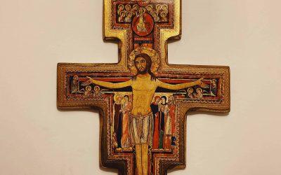 Sacrament of God