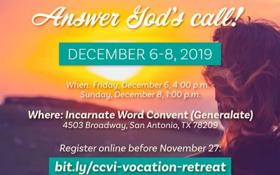 Vocation Retreat