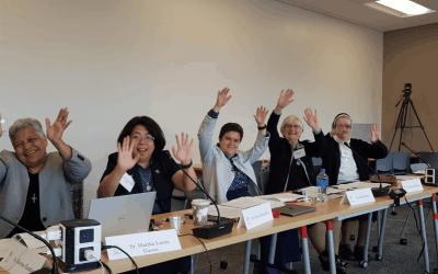 Reunión de los Tres Consejos