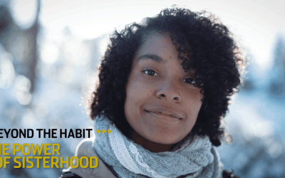 """""""Beyond the Habit"""" a five-part YouTube series"""