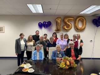 CHRISTUS Healthcare Honors Sisters with Open House & Tea