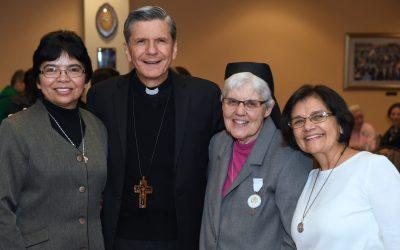 Homily – Christus Santa Rosa, UIW