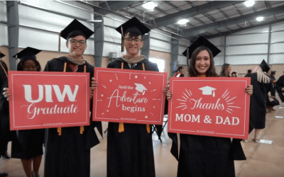 University of Incarnate Word Graduation