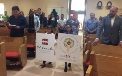El Puente celebrates 20 years