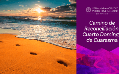 Camino de Reconciliación: Cuarto Domingo de Cuaresma