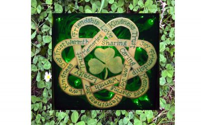 Una bendición irlandesa