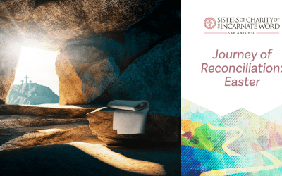 Journey of Reconciliation: Easter