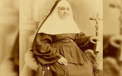 December 11: Death of Mother St. Pierre