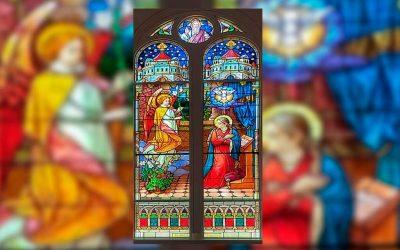 Praying with windows