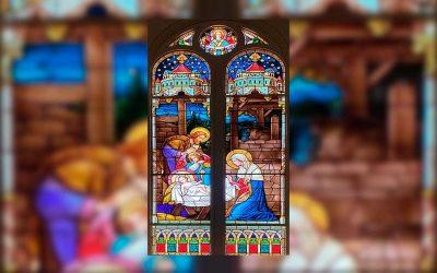 Praying with windows, day 2