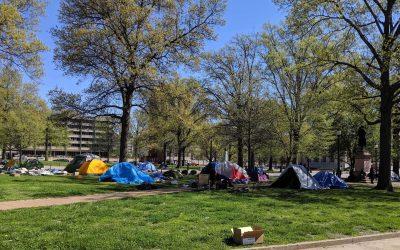La Fundación IW apoya a los servicios de salud para quienes no tienen hogar en la ciudad de St. Louis (Segunda Parte)