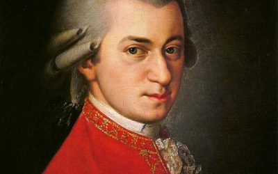 Mozart Piano Concerto No. 23, 2nd Movement