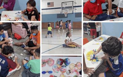 IWF provides funding to St. Louis area grade school summer programs