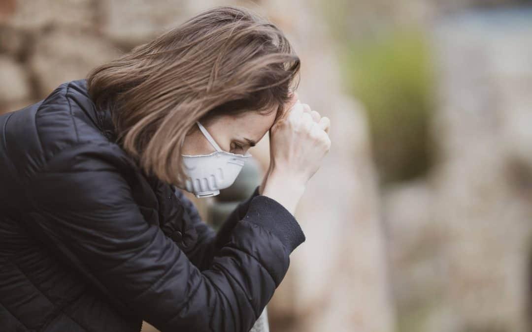Una Oración por tu Pueblo Vulnerable