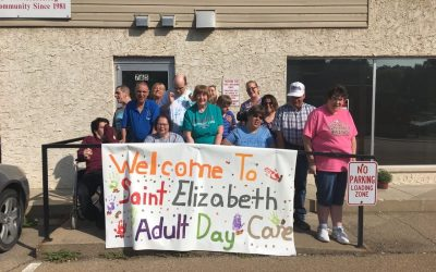 St. Elizabeth Adult Day Care Center
