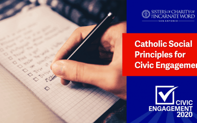 Catholic Social Principles