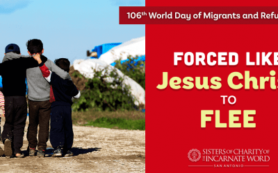 106th World Day of Migrants and Refugees