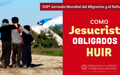 106ª Jornada Mundial del Migrante y el Refugiado
