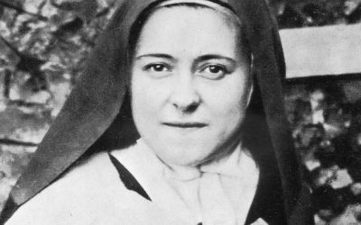 Theresa of the Child Jesus (Thérèse of Lisieux)