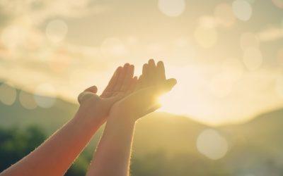 Letanía: Bienaventuranzas de la reconciliación