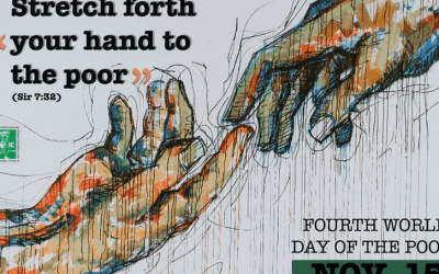 World Day for the Poor
