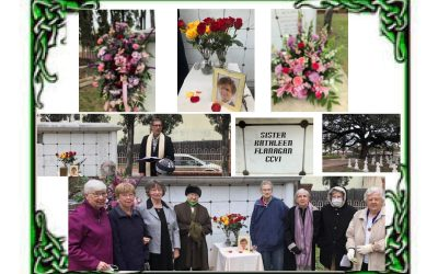 How CCVIs hold Burial Service during COVID-19