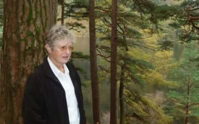 Nature's Daily Inspiration Series – Conservation Easement Reflections: Sr. Miriam Bannon, CCVI