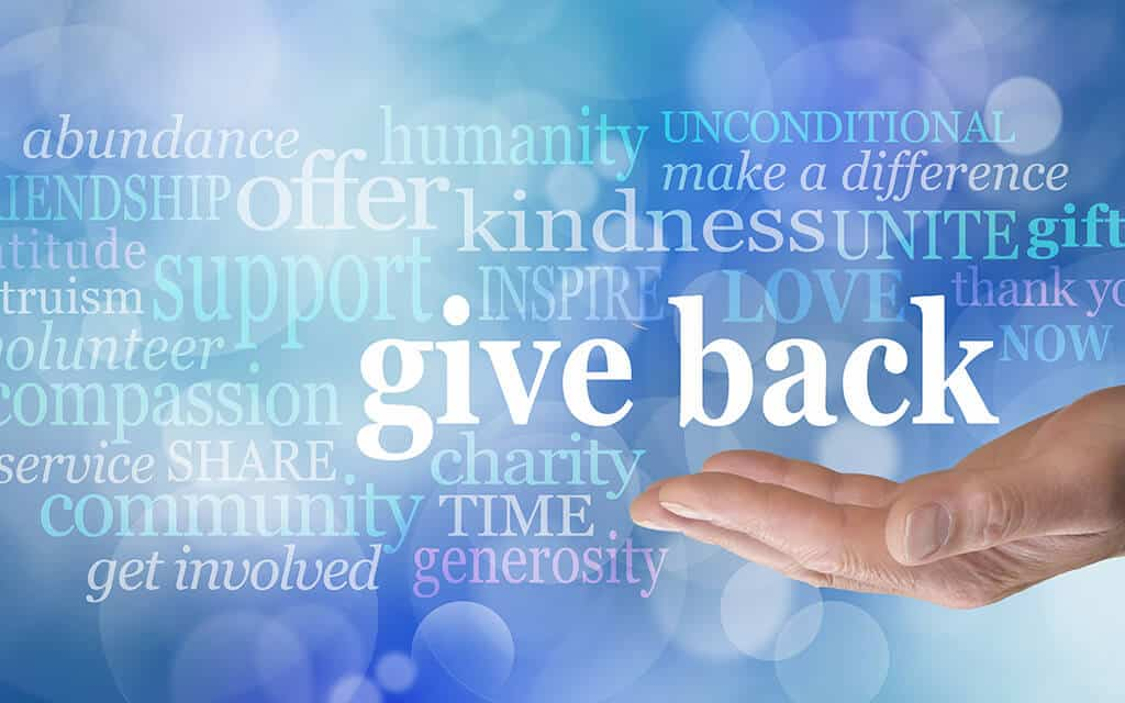 2020 End Of Year Charitable Donation Reminders