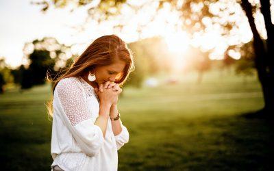 Please pray (Week 4)