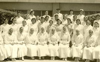 Sisters' stories: Sr. María Alacoque Cerisola