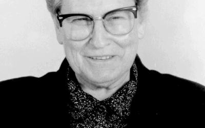 Sisters' stories: Sr. María Loyola Barba