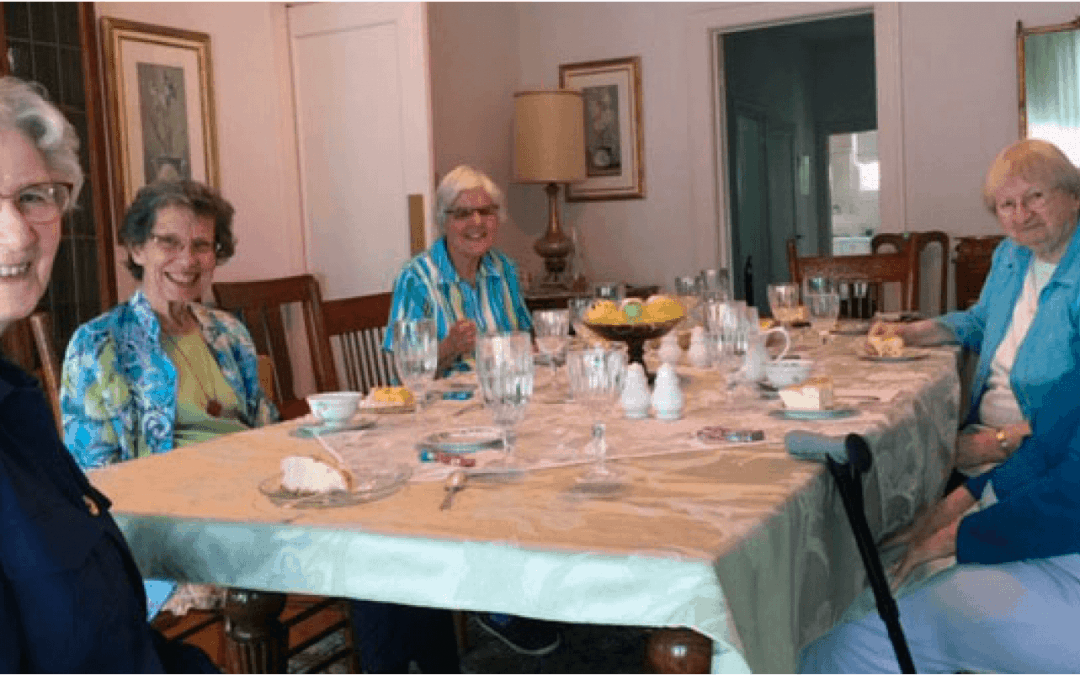 US Sisters Communities' celebration of Easter