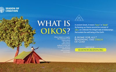 Renewing the Oikos of God